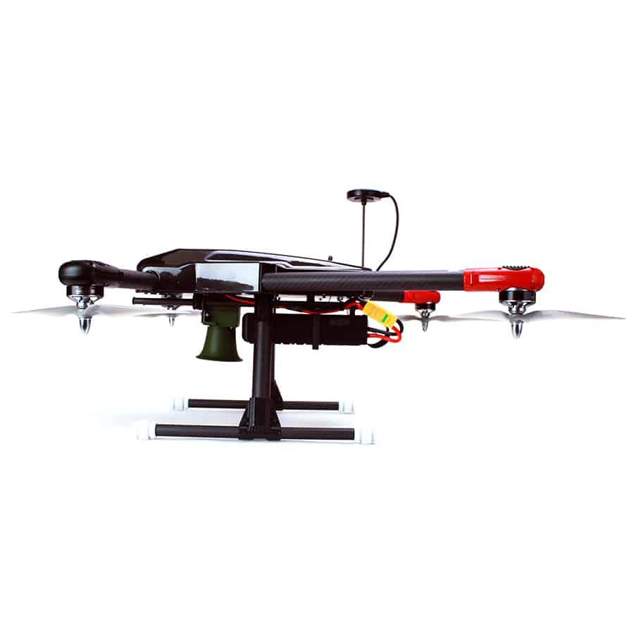 Prohawk 174 Uav Autonomous Bird Control Drone Device