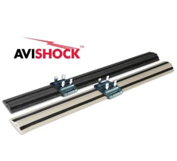 Avishock main product pic with logo