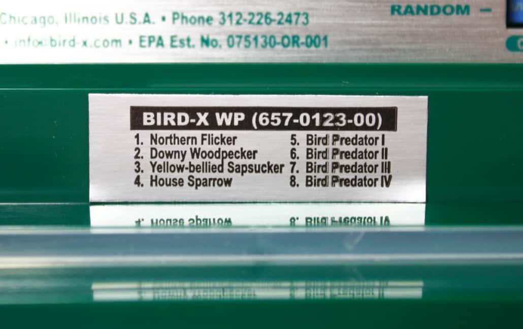 Woodpecker PRO
