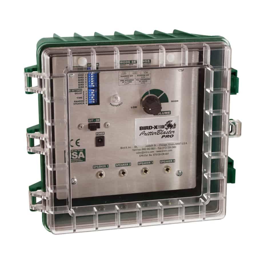 CB-PRO control box hi res