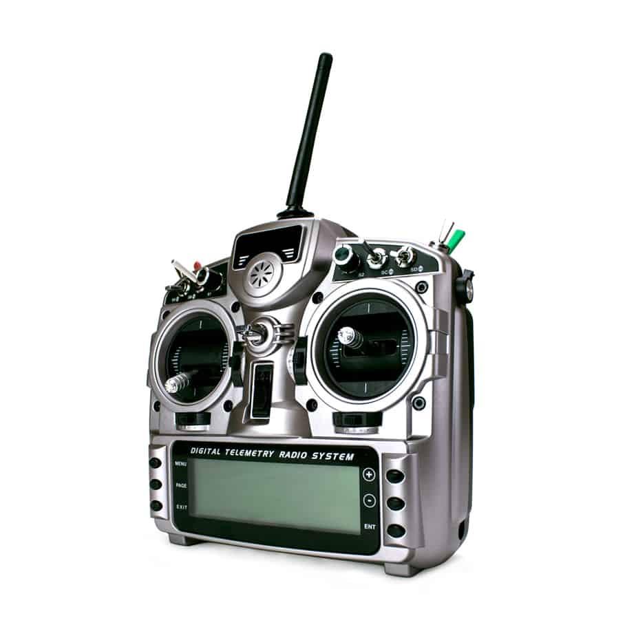 DRONE remote pic