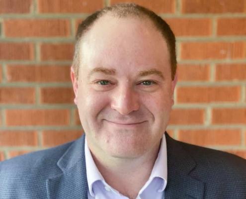 Jeff Federman