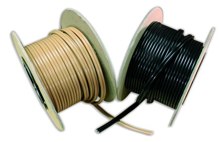 Lead Wire Black or Brown