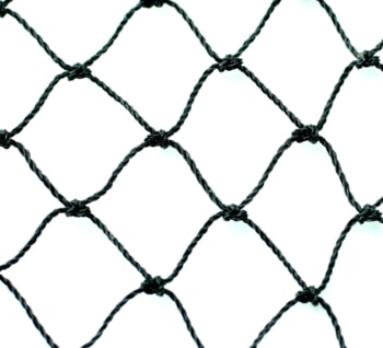 PE-PLUS netting close up