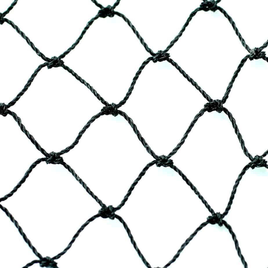 PE-PLUS netting close up
