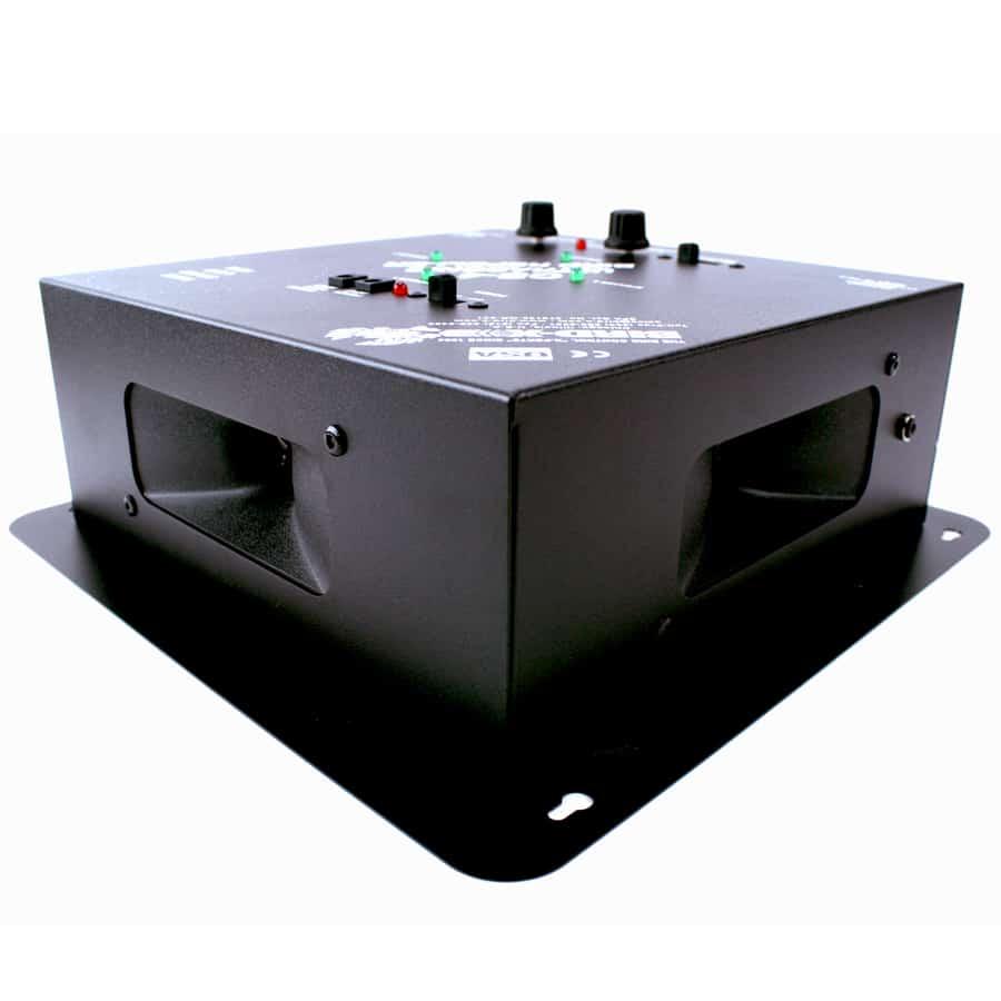 Quadblaster Qb 4 Silent Ultrasonic Bird Control