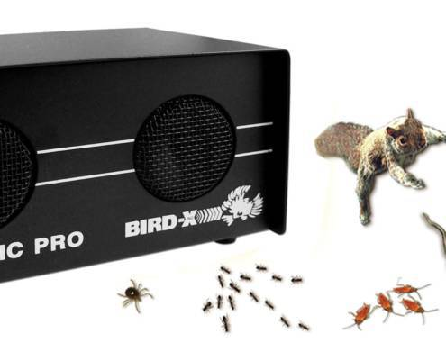 Bird-X Transonic PRO