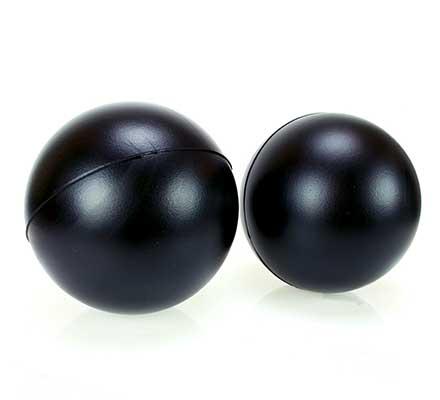 black bird balls