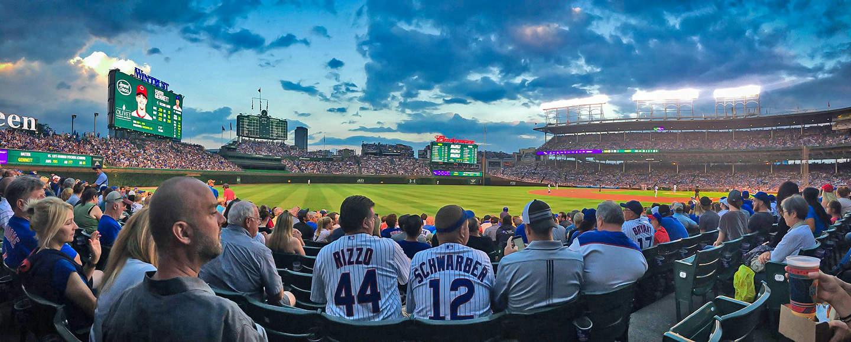Chicago's Wrigley Field