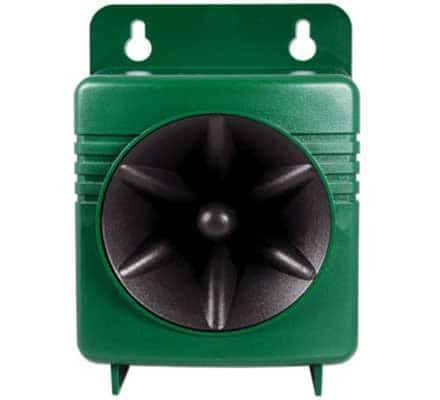 Extension Speaker for BirdXPeller PRO and Woodpecker PRO