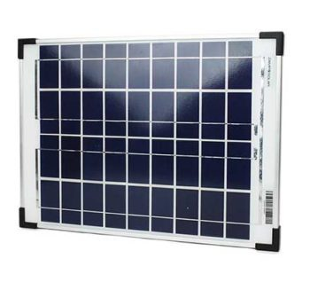Large Solar Panel for BirdXPeller PRO Woodpecker PRO
