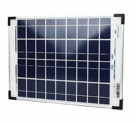 Large Solar Panel for BirdXPeller PRO Woodpecker PRO