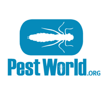 pest world logo