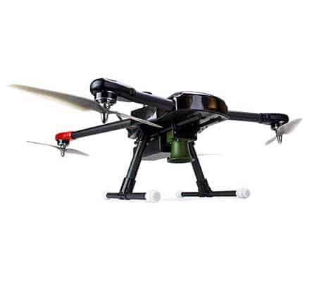 prohawk drone