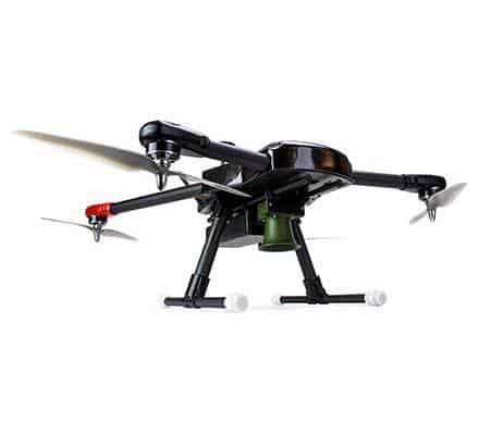 Home Drones ProHawkR UAV