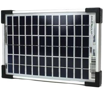 Small Solar Panel for BirdXPeller PRO Woodpecker PRO